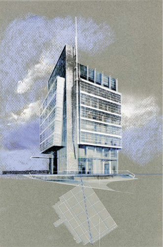 Team Arhitektura Revizija Zagreb
